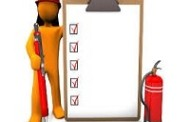 THINGS TO BE CONSIDER FOR FIRE SAFETY TRAINING.