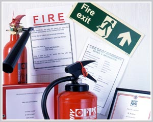FIRE & SAFETY EQUIPMENT MARKET IN INDIA TO REACH USD4.94 BILLION