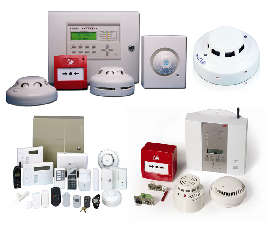 Fire Detection amp Alarm System Fire Safety Nation