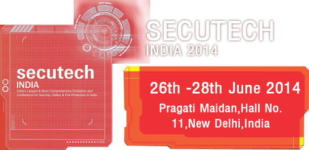 SECUTECHINDIA 2014