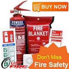 All Fire Safety Products