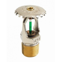 Upright Sprinkler Head