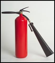 Carbon Dioxide Fire Extinguishers (Portable)