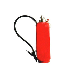 Mechanical Foam Based Fire Extinguishers (Gas Cartridge)