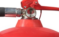 Water Based Fire Extinguishers (Stored Pressure)