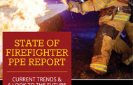 New download: Free 'Future Firefighter PPE Trends' Report