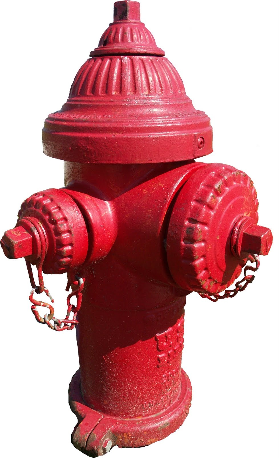 Keep the hydrant kit low