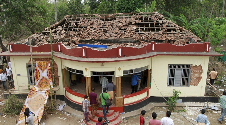 Temples don't see fire audits in Mumbai