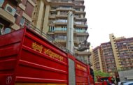 Mumbai: Two die in Cuffe Parade highrise blaze