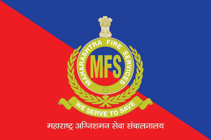 Maharashtra fire service gets its own flag
