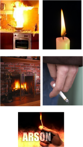 Fire Causes