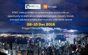 The tenth edition of IFSEC India